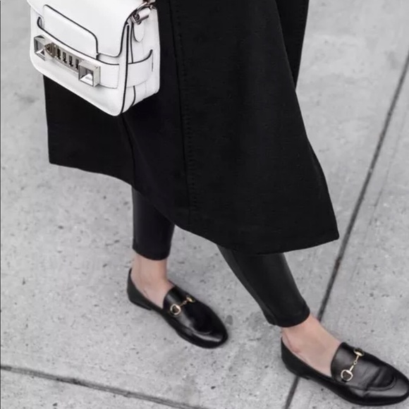 Gucci Shoes Brixton Black Loafers Poshmark